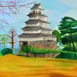 41 成田亮 「島原の春」